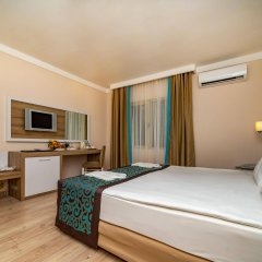 Отель Amara Club Marine Nature - All Inclusive комната для гостей