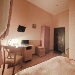Гостиница Петровская Пристань удобства в номере фото 2