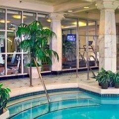 Отель Courtyard Washington Convention Center США, Вашингтон - отзывы, цены и фото номеров - забронировать отель Courtyard Washington Convention Center онлайн бассейн фото 2