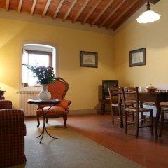 Отель Agriturismo I Bonsi Реггелло питание
