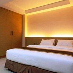 Gateway Hotel Бангкок комната для гостей фото 4