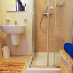 Отель Sliema Penthouses Мальта, Слима - отзывы, цены и фото номеров - забронировать отель Sliema Penthouses онлайн ванная фото 2