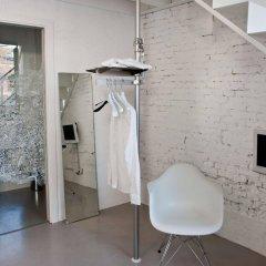 Отель Legrenzi Rooms ванная фото 2