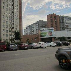 Гостиница Like Hostel Obninsk в Обнинске 1 отзыв об отеле, цены и фото номеров - забронировать гостиницу Like Hostel Obninsk онлайн Обнинск парковка