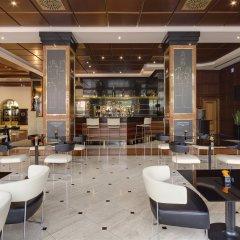 Hotel Melia Milano Милан гостиничный бар