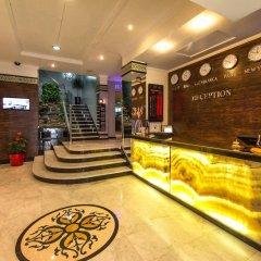 Best Western Hotel Toubkal интерьер отеля
