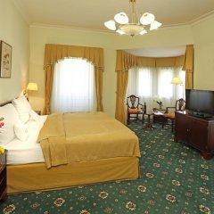 Hotel Mignon Карловы Вары комната для гостей фото 2