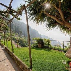 NH Collection Grand Hotel Convento di Amalfi фото 8