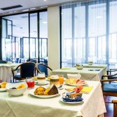 Astor Hotel питание фото 2