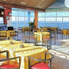 Отель Bahía Sardina Колумбия, Сан-Андрес - отзывы, цены и фото номеров - забронировать отель Bahía Sardina онлайн питание фото 3