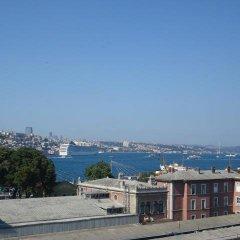 Grand Esen Hotel Турция, Стамбул - 1 отзыв об отеле, цены и фото номеров - забронировать отель Grand Esen Hotel онлайн пляж
