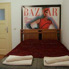 Отель Red Bed & Breakfast Болгария, София - отзывы, цены и фото номеров - забронировать отель Red Bed & Breakfast онлайн комната для гостей фото 3