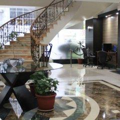 Отель Executive Plaza Hotel Филиппины, Манила - отзывы, цены и фото номеров - забронировать отель Executive Plaza Hotel онлайн интерьер отеля фото 2