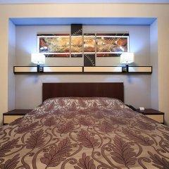 Гостиница Берлин 3* Стандартный номер с разными типами кроватей фото 18