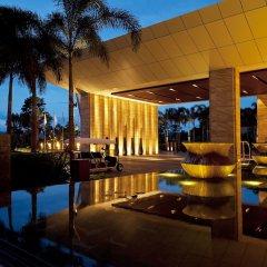 Отель DoubleTree Resort by Hilton Sanya Haitang Bay бассейн фото 3