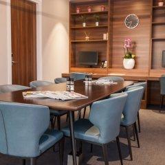 Отель Hampton by Hilton Amsterdam Centre East в номере