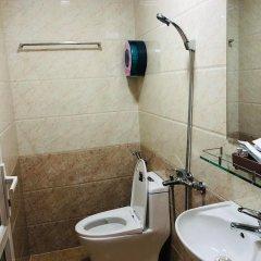 Hoa Nang Hotel Далат ванная фото 2