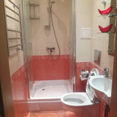 Hotel Svyazist Plus ванная