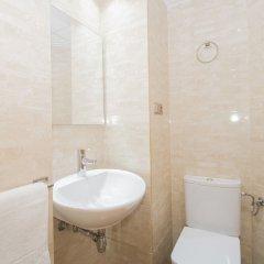 Отель Viveros Испания, Валенсия - отзывы, цены и фото номеров - забронировать отель Viveros онлайн ванная