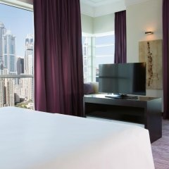 Pullman Dubai Jumeirah Lakes Towers - Hotel and Residence фото 6
