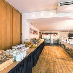 Отель a&o Berlin Kolumbus Германия, Берлин - 2 отзыва об отеле, цены и фото номеров - забронировать отель a&o Berlin Kolumbus онлайн питание фото 3