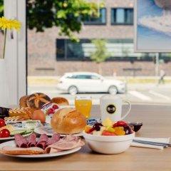 B&B Hotel Dusseldorf - Hbf питание фото 2