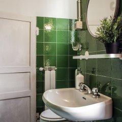 Отель Prestige House Pitti Palace ванная