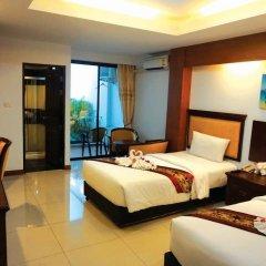 Отель Aya Place Таиланд, Паттайя - отзывы, цены и фото номеров - забронировать отель Aya Place онлайн комната для гостей фото 4