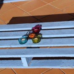 Ericeira Chill Hill Hostel & Private Rooms - Sea Food спортивное сооружение