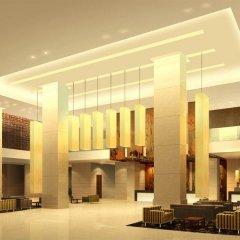 Отель Holiday Inn Suzhou Youlian гостиничный бар