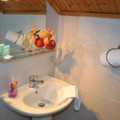 Отель Central Hotel Албания, Тирана - отзывы, цены и фото номеров - забронировать отель Central Hotel онлайн ванная