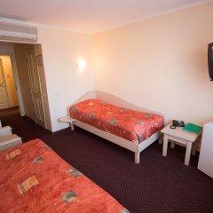 Гостиничный комплекс Звезда Жигулей удобства в номере