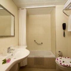 Club Aida Apartments Турция, Мармарис - отзывы, цены и фото номеров - забронировать отель Club Aida Apartments онлайн ванная