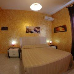 Отель Bed & Breakfast Oceano&Mare Италия, Агридженто - отзывы, цены и фото номеров - забронировать отель Bed & Breakfast Oceano&Mare онлайн комната для гостей фото 2