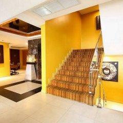Отель Nova Gold Hotel Таиланд, Паттайя - 10 отзывов об отеле, цены и фото номеров - забронировать отель Nova Gold Hotel онлайн интерьер отеля фото 3
