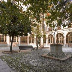 Отель Maciá Monasterio De Los Basilios фото 7