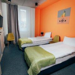 Jam Hotel Lviv Hnatyka комната для гостей фото 2