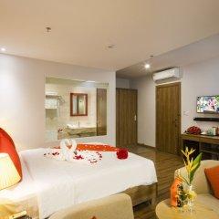 Maple Leaf Hotel & Apartment Нячанг фото 11