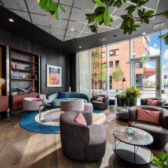 Clarion Hotel Oslo интерьер отеля фото 2