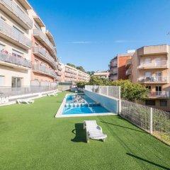 Отель Apartaments AR Espronceda Испания, Бланес - отзывы, цены и фото номеров - забронировать отель Apartaments AR Espronceda онлайн с домашними животными