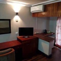 Отель Southern Cross Fiji Вити-Леву