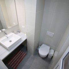 Hotel Olympia Саранда ванная фото 2