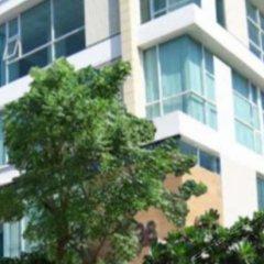 Апартаменты Duplex 21 Apartment Бангкок с домашними животными