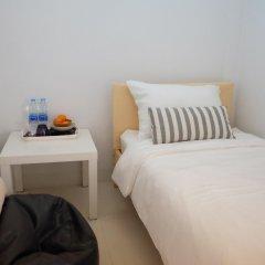 Апартаменты 12/14 Home Studio Бангкок комната для гостей