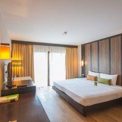 Отель Deevana Patong Resort & Spa комната для гостей фото 5