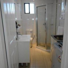 Апартаменты Nadi Airport Apartments ванная фото 2