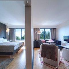 Radisson Blu Hotel, Espoo комната для гостей