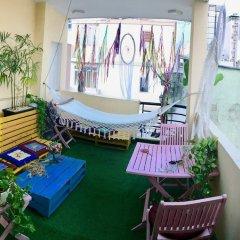 Отель BohoLand Hostel Вьетнам, Хошимин - отзывы, цены и фото номеров - забронировать отель BohoLand Hostel онлайн спа