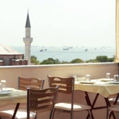Amedis Apart Hotel Стамбул питание