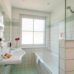 Hotel Alpha Wien ванная